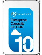 Жесткий диск 10Tb SAS Seagate Enterprise Capacity (ST10000NM0096)