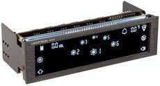 Панель управления Lamptron CM615