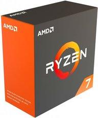 Процессор AMD Ryzen 7 1800X BOX (без кулера)