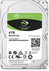 Жесткий диск 4Tb SATA-III Seagate BarraCuda (ST4000LM024)