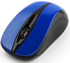 Мышь Gembird MUSW-325 Blue
