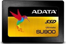 Твердотельный накопитель 512Gb SSD ADATA Ultimate SU900 (ASU900SS-512GM-C)