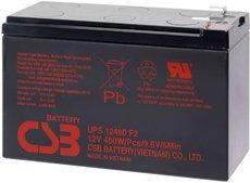 Батарея CSB UPS12460