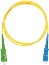 Оптический патч-корд NIKOMAX NMF-PC1S2C2-SCU-SCA-002