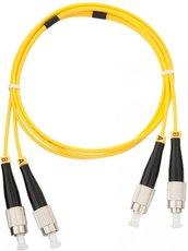 Оптический патч-корд NIKOMAX NMF-PC2S2C2-FCU-FCU-003