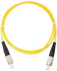 Оптический патч-корд NIKOMAX NMF-PC1S2C2-FCU-FCU-001