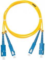 Оптический патч-корд NIKOMAX NMF-PC2S2C2-SCU-SCU-005