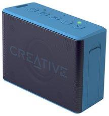 Портативная акустика Creative Muvo 2C Blue