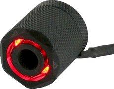 Фитинг Nanoxia CF-FFO-R Coolforce Red LED