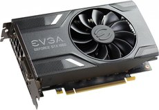 Видеокарта nVidia GeForce GTX1060 EVGA GAMING PCI-E 6144Mb (06G-P4-6161-KR)