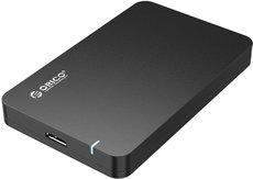 Внешний корпус для HDD Orico 2569S3 Black