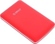 Внешний корпус для HDD Orico 2579S3 Red