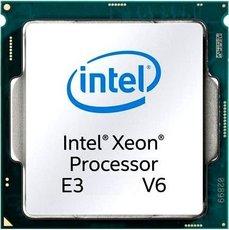 Процессор Intel Xeon E3-1220 v6 OEM