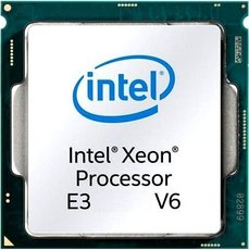 Процессор Intel Xeon E3-1270 v6 OEM