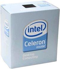 Процессор Intel Celeron 420 BOX
