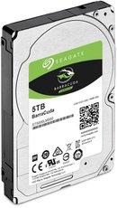 Жесткий диск 5Tb SATA-III Seagate BarraCuda (ST5000LM000)