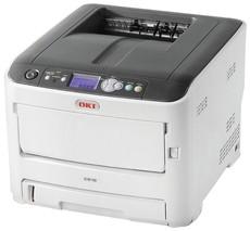 Принтер OKI C612dn