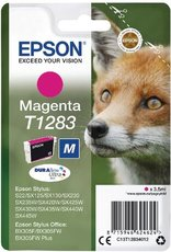 Картридж Epson C13T12834012
