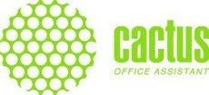 Картридж Cactus CS-TK17