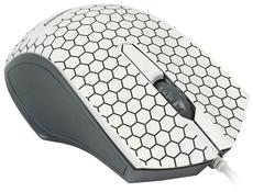 Мышь SmartBuy 334 White