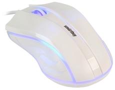 Мышь SmartBuy 338 White