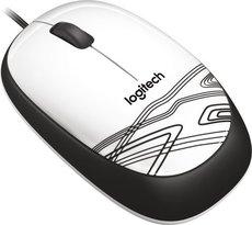 Мышь Logitech M105 White (910-002944)