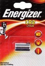 Батарейка Energizer (CR2, 1 шт)