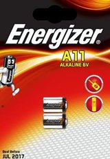 Батарейка Energizer (A11, 2 шт)