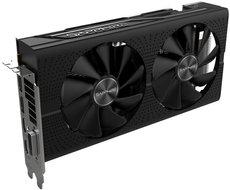 Видеокарта AMD (ATI) Radeon RX 580 Sapphire Pulse OC PCI-E 4096Mb (11265-09-20G)