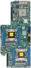 Серверная плата SuperMicro X9DRFF-B