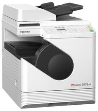 МФУ Toshiba e-STUDIO 2802AM