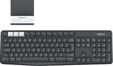 Клавиатура Logitech K375s Multi-Device Keyboard (920-008184)