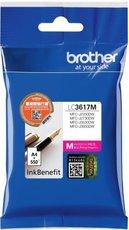 Картридж Brother LC3617M