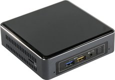 Платформа Intel NUC7I5BNK NUC kit
