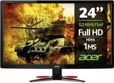 Монитор Acer 24' G246HLFbid