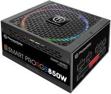 Блок питания 850W Thermaltake Smart Pro RGB (PS-SPR-0850FPCBEU-R)