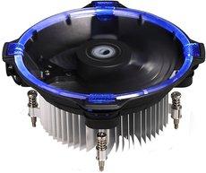 Кулер ID-COOLING DK-03 HALO Intel Blue LED