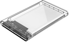 Внешний корпус для HDD Orico 2139U3 Clear