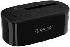 Док-станция для HDD Orico 6218US3 Black