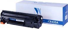 Картридж NV Print CB435A Black