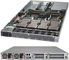 Серверная платформа SuperMicro SYS-1028GQ-TXR