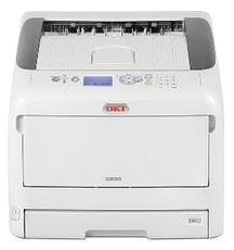 Принтер OKI C833n