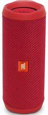 Портативная акустика JBL Flip 4 Red