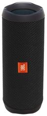 Портативная акустика JBL Flip 4 Black