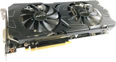 Видеокарта nVidia GeForce GTX1070 KFA2 EX PCI-E 8192Mb (123745)