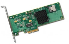 RAID контроллер LSI 9211-4i SGL (LSI00190)