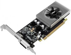 Видеокарта nVidia GeForce GT1030 Palit PCI-E 2048Mb (NE5103000646-1080F) OEM