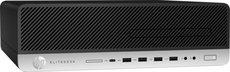 Настольный компьютер HP EliteDesk 800 G3 SFF (1FU42AW)