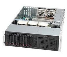 Серверный корпус SuperMicro CSE-835TQ-R800B
