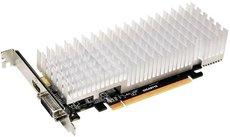 Видеокарта nVidia GeForce GT1030 Gigabyte PCI-E 2048Mb (GV-N1030SL-2GL)